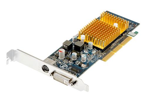Gigabyte GeForce 6200 256 Mo DDR2 GV N62256DP2 RH (1285157)
