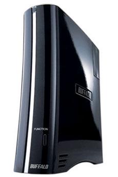 LinkStation Pro