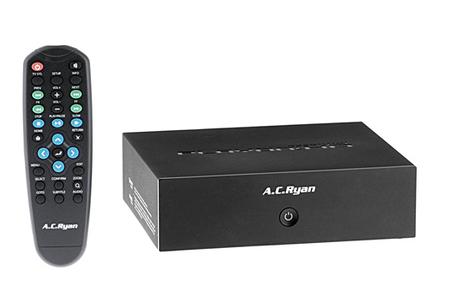 disque dur multimedia ac ryan playon hd essential 2to usb 2 0 hdmi darty. Black Bedroom Furniture Sets. Home Design Ideas