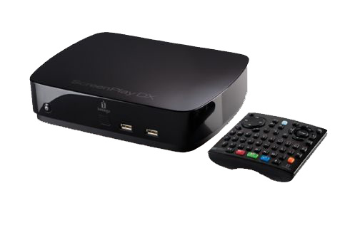 Iomega ScreenPlay DX HD 1To USB 2.0 / HDMI / WIFI