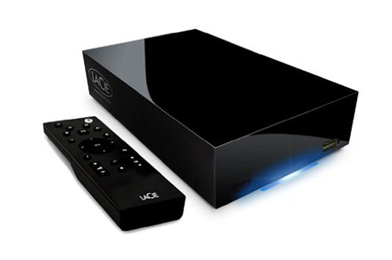 disque dur multimedia lacie lacinema playhd 1to usb 2 0. Black Bedroom Furniture Sets. Home Design Ideas