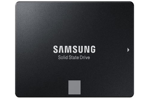 "SAMSUNG SSD 2.5"" 860 EVO"