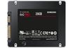 Samsung SAMSUNG SERIE 860 PRO 256 GO photo 2