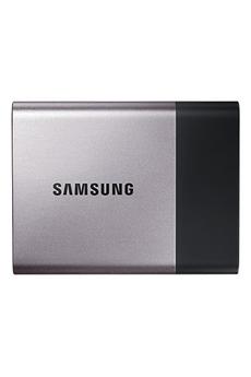 Disque SSD DISQUE DUR SSD 250 GB T3 Samsung