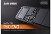 Samsung SSD 960EVO M2 500GB photo 1