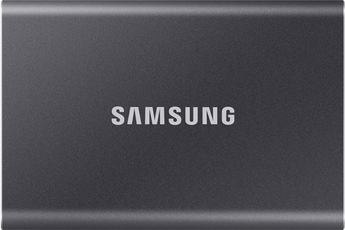 SSD externe Samsung SSD Externe T7 1TO titane