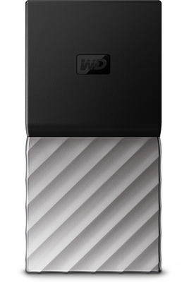 Wd Stockage portable SSD WD My Passport 1 To