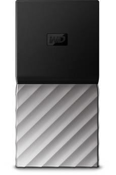 Disque dur SSD Stockage portable SSD WD MyPassport 256Go Wd