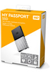 Wd Stockage portable SSD WD My Passport 512 Go photo 9