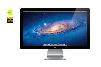 Ecran Apple MC914ZM/A THUNDERBOLT Apple