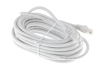 Connectique informatique RJ11 Mâle/Mâle 10M Belkin