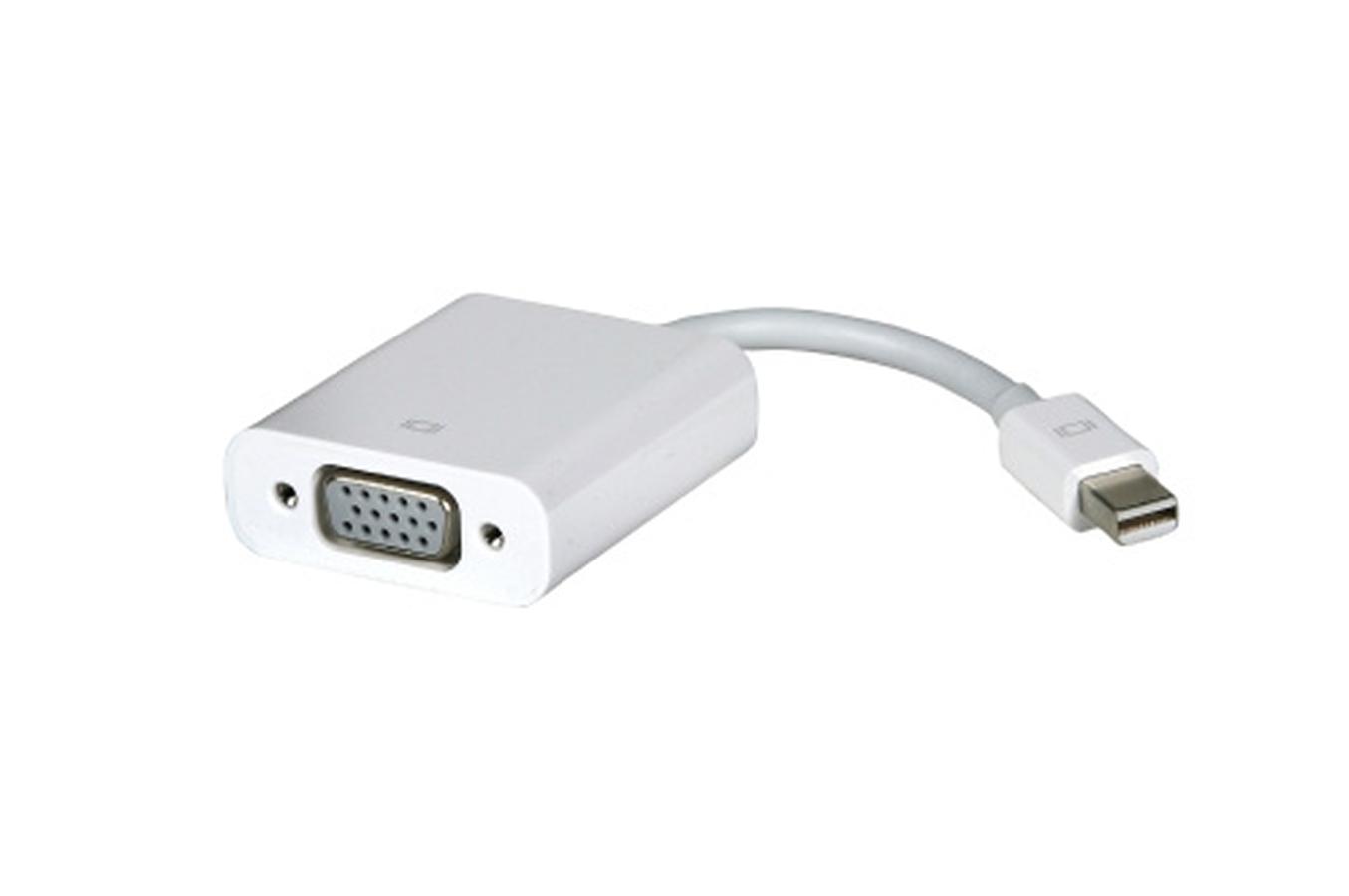 Connectique Pour Mac Apple Adaptateur Mini Display Port