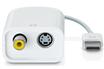 promotion Connectique pour Mac Apple MICRO-DVI VERS VIDEO