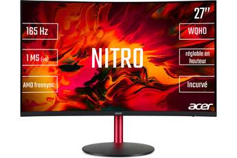 Ecran Gamer Acer NITRO XZ272UPBMIIPHX