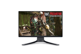 Ecran Gamer Dell AW2521HFA