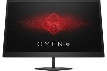 Ecran Gamer OMEN BY HP 25 Hp
