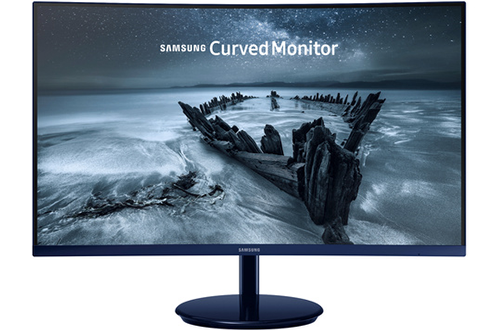 C27H580 CURVED GAME