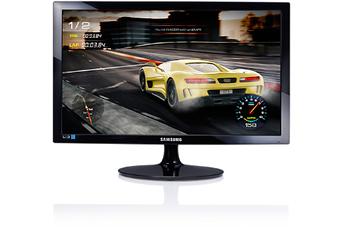 Ecran Gamer LS24D330HSX/EN Samsung