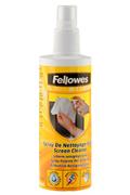 Nettoyage informatique Fellowes Spray nettoyant écran (250ml)