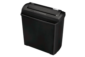 Destructeur de document DESTR P20 5 SHEETS Fellowes