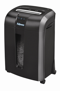 Destructeur de document Powershred 73Ci 12 feuilles Fellowes