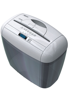 Destructeur de document POWERSHRED P-35C 5 FEUILLES Fellowes