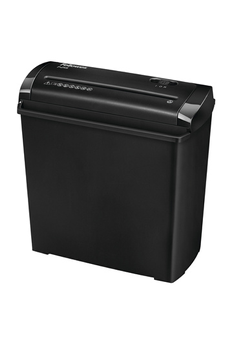 Destructeur de document P25S Fellowes