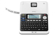 Brother ETIQUETEUSE PROFESSIONNELLE P-TOUCH 2030VP