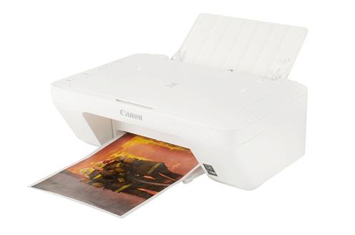 Imprimante jet d'encre Canon PIXMA MG2555