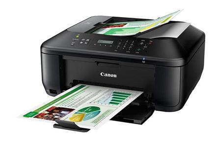 imprimante canon pixma mx535