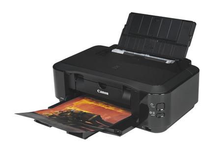 imprimante jet d 39 encre canon pixma ip4950 pixmaip4950 darty. Black Bedroom Furniture Sets. Home Design Ideas