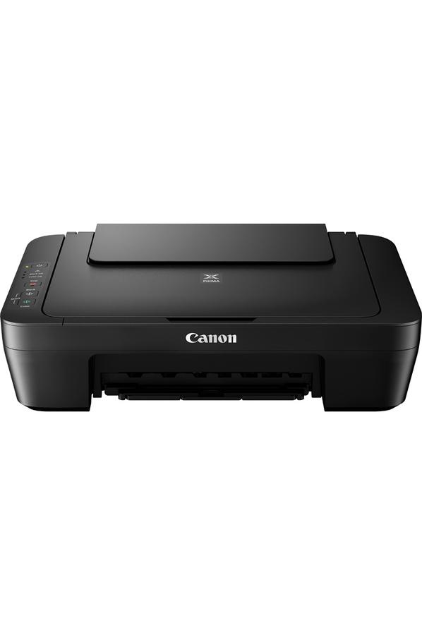 imprimante jet d 39 encre canon pixma mg 2555s 4267664 darty. Black Bedroom Furniture Sets. Home Design Ideas