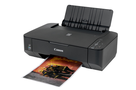 imprimante canon mp230