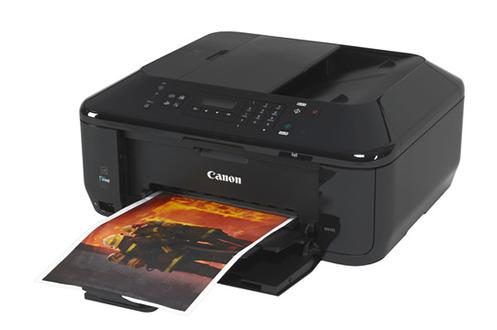 avis clients pour le produit imprimante jet d 39 encre canon pixma mx435. Black Bedroom Furniture Sets. Home Design Ideas