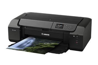 Imprimante monofonction Canon PIXMA PRO 200
