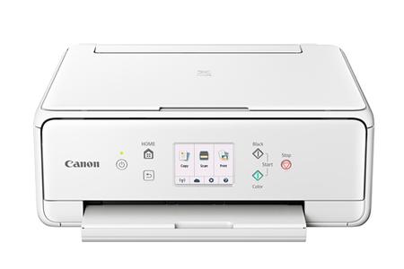 Imprimante jet d 39 encre canon pixma ts6051 darty - Imprimante chez darty ...