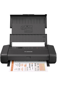 Imprimante monofonction Canon PIXMA TR 150 AVEC BATTERIE