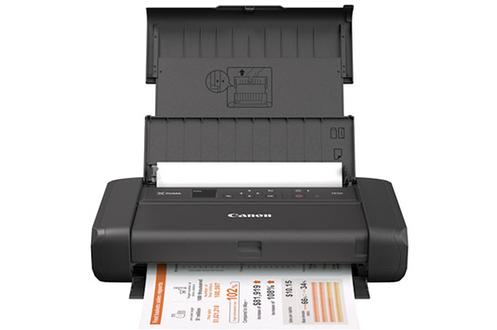 Imprimantes PIXMA portables