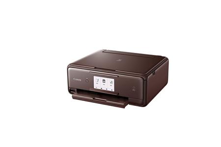 Imprimante Jet Dencre Canon PIXMA TS8053