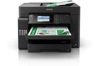 Imprimante multifonction Epson ECOTANK ET-16600