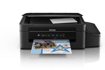 Imprimante jet d'encre EcoTank ET-2500 Epson