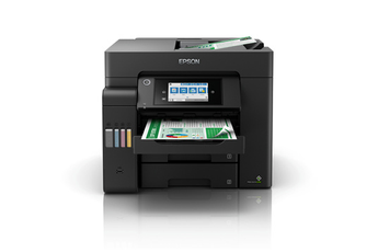 Imprimante jet d'encre Epson EcoTank ET-5800