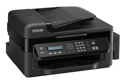Imprimante epson l555 series la nouvelle g n ration de - Imprimante chez darty ...