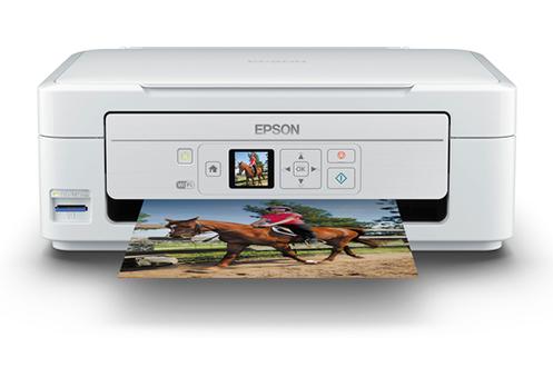 imprimante jet d 39 encre epson expression home xp 315 3780716. Black Bedroom Furniture Sets. Home Design Ideas