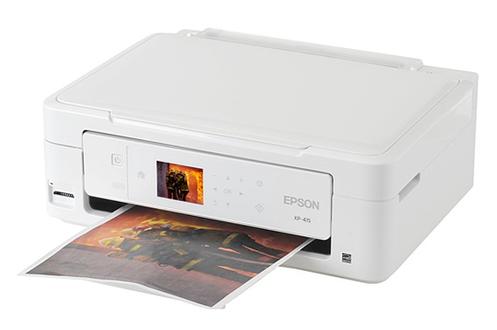 Imprimante jet d'encre Epson Expression Home XP 415 BLANCHE XP 415