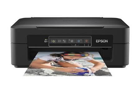 Imprimante Jet D Encre Epson Expression Xp 235