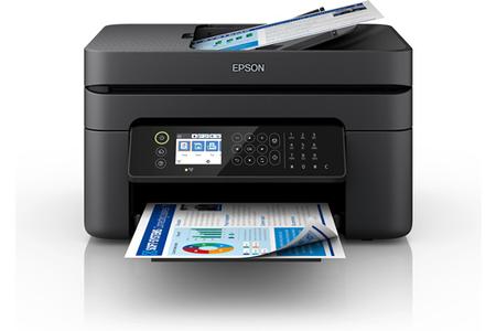 Imprimante multifonction Epson Workforce WF-2850DWF
