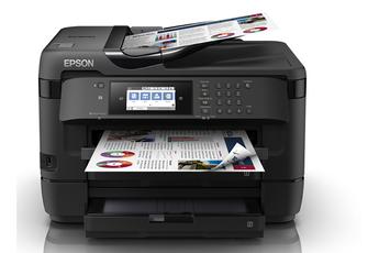 Imprimante jet d'encre Epson WorkForce WF-7720DTWF