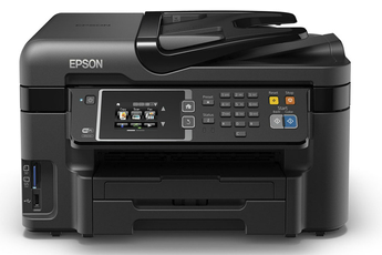 Imprimante jet d'encre WorkForce WF-3620DWF Epson