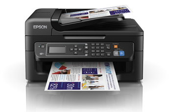 Imprimante jet d'encre WORKFORCE WF-2630 Epson